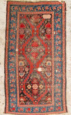 Armenian rug, 1896  I must have this rug. Literally. Bucket list #29384838348448 www.beyondabundancellc.blogspot.com
