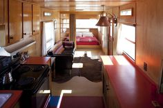 El Cosmico - Marfa, TX, USA Although it may not... | Luxury Accommodations