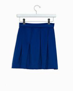 Marigold Skirt by Stylemint.com, $49.98