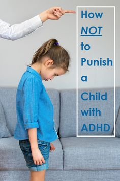 Parenting ADHD kids takes a special set of skills and a different approach from the one you'd use with neurotypical children. Are your discipline dos and don't in line?