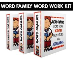 The Complete Word Fa