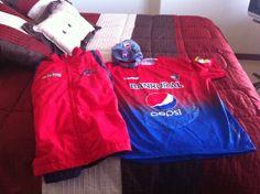 ¡Listo para Rojos vs. Rayados!