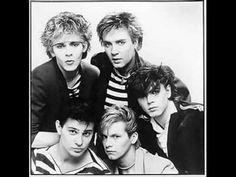 The Reflex-Duran Duran - YouTube