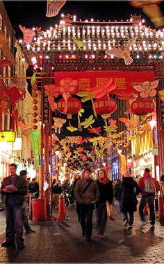 San Francisco Chinatown | Travel | Vacation Ideas | Road Trip | Places to Visit | San Francisco | CA | Squares