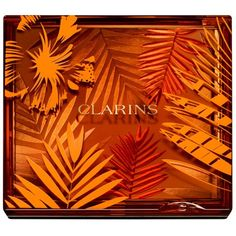 Clarins Eye Color Quartet & Liner Palette, Sunkissed Summer Collection ($43) ❤ liked on Polyvore featuring beauty products, makeup, eye makeup, eyeshadow, palette eyeshadow, clarins, clarins eyeshadow and clarins eye shadow