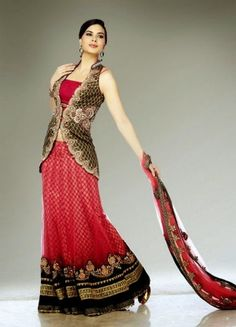 lacha-latest-wedding-bridal-dresses-for-beautiful-girls-women-new-fashion-outfits.jpg (430×597)