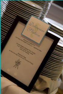 Signage by New England Invitations