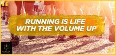 Time to turn the volume up #Sumaya #Fitness #NewDelhi #AirtelDelhiHalfMarathon