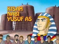 Kisah Nabi Yusuf - Kisah Nabi Yusuf Full Movie Bahasa Indonesia
