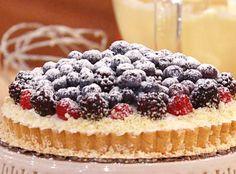 Buddy Valastro's Frutti di Bosco Recipe
