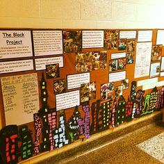 Myers' Kindergarten: The Block Project: Creating a Block Set For Another Class Kindergarten Inquiry, Kindergarten Projects, Inquiry Based Learning, Project Based Learning, Early Learning, Reggio Classroom, Kindergarten Classroom, Preschool Block Area, Reggio Documentation