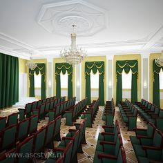 конференц зал в классическом стиле: 18 тыс изображений найдено в Яндекс.Картинках