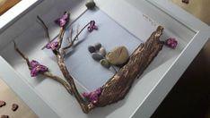 https://www.etsy.com/listing/575526046/pebble-art-frame-wedding-giftanniversary