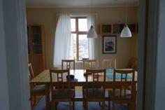 - om gode saker og opplevelser Furniture, Home Decor, Homemade Home Decor, Home Furnishings, Decoration Home, Arredamento, Interior Decorating