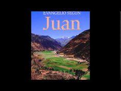 Evangelio de Juan. análisis.