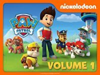 PAW Patrol - 4.6 out of 5 stars