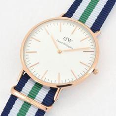 オシャレさんからの注目度大!「ダニエル・ウェリントン」の腕時計が人気な6つの秘密 | ギャザリー(2ページ目)