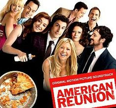 American Reunion/American Pie: Reunion is pretty sweet Good Funny Movies, Great Movies, Funniest Movies, Badass Movie, Movie Tv, American Pie Movies, Soundtrack Music, Christian Movies, Short Film