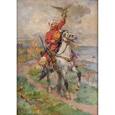 Samokish, Mykola Semenovitsch 1860 Nizin - 1944 Symferopo Russian Art, Painting, Auction, Idea Paint, Art Production, Painting Art, Paintings, Painted Canvas, Drawings