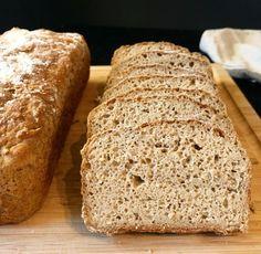Fodmap, Food And Drink, Gluten Free, Bread, Baking, Glutenfree, Brot, Bakken, Sin Gluten