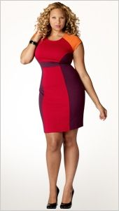 SAY WHAT! STEVE HARVEY WOMEN'S COLLECTION WILL DEBUT AT K SUPERSTORE AND INCLUDE PLUS SIZES   STYLISH CURVES