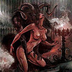 Satan S Sex 115