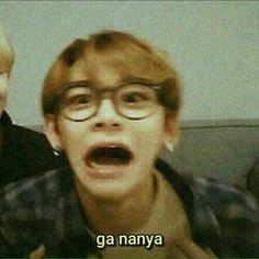 Memes Funny Faces, Funny Kpop Memes, Exo Memes, Cute Memes, Funny Humor, K Meme, Roblox Memes, Drama Memes, Korea