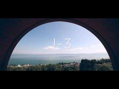 Reopening of the Hôtel Royal > Reunited with this breathtaking view Evian Les Bains, Airplane View