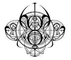 Transmutation circle by Lokaian on DeviantArt
