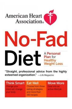 By now, youve heard of (and maybe tried) them all: the low-carb diet, the grapefruit diet, the miracle diet . . . the list goes on and on. Fad diets may promise a quick fix, but few deliver lasting re