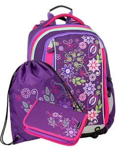 b1a8e64561 68 najlepších obrázkov na tému Školské tašky pre dievčatá za rok ...