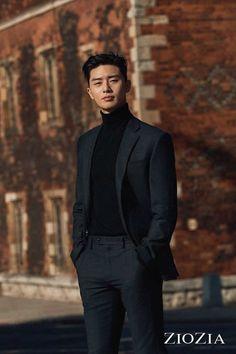 パク・ソジュン、完璧すぎるスーツ姿のグラビアを公開 - ENTERTAINMENT - 韓流・韓国芸能ニュースはKstyle Cute Asian Guys, Asian Boys, Asian Men, Korean Star, Korean Men, Handsome Korean Actors, Park Seo Joon, Eunwoo Astro, Cute Actors