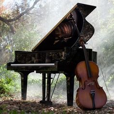 """hat do you get when you mix up a marketing genius that does video, a studio engineer that writes music, a pianist that had a successful solo career, and a cellist that does pretty much everything? The Piano Guys: a miraculous meeting of """"guys"""" with the same intrinsic purpose – to make a positive impact…"""