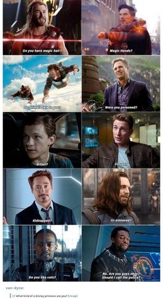 The Avengers 350014202290599566 - I love that this person added some extra. It suddenly makes it seem like it belongs to it making it that much funnier/cleverer Source by Magellouve Avengers Humor, Marvel Jokes, Funny Marvel Memes, Dc Memes, Funny Comics, Loki Meme, Funny Movie Memes, Loki Thor, Loki Laufeyson