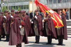 マケドニア親衛隊