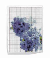 Gallery.ru / Фото #193 - TRIPTYCH - Ninicol Triptych, Map, Dots, Tri Fold Brochure, Location Map, Maps, 3 Piece Art