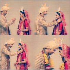 Devakshi wedding!