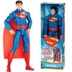 Superman - Personaje de DC Comics Superman (30cm)