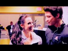 Tessa Virtue and Scott Moir - I won't give up on us