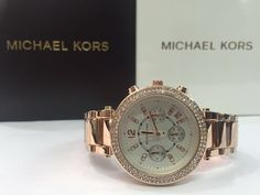 Micheal Kors (MK) Ladies Watches, 8 Designs   Branded Products For Sale Call / Whatsapp @ +919560214267.