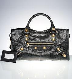 <3 this Balenciaga bag!
