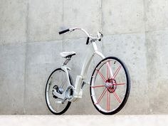 Gi Bike: The light, full-size, electric, folding bike by Toledo, Augustinoy & Sevillia — Kickstarter