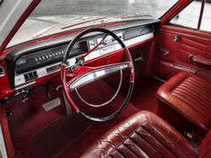 1964 Opel Admiral