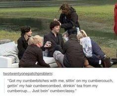 Cumberclassy