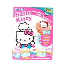 Greens Hello Kitty Cup Cake Mix