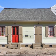 SOLD! 3609 Royal Street, New Orleans, LA $360,000 Bywater 2 Bedroom/ 1 Bath Single Family Home, New Orleans Real Estate