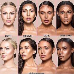 It& time to do a beauty hack - Make up - # . - It& time to do a beauty hack – make up – - Makeup 101, Makeup Guide, Skin Makeup, Makeup Inspo, Makeup Looks, Makeup Ideas, Makeup Tutorials, Makeup Eyeshadow, Makeup Products