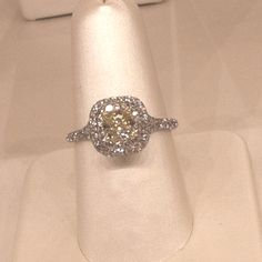 Tiffanys Ring, someday my prince will come (: <3