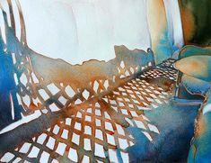 Carol Carter - Afternoon Shadows