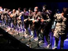 Agarrate Catalina DVD -Lo Mejor- Civilicemos al pepe-09 - YouTube